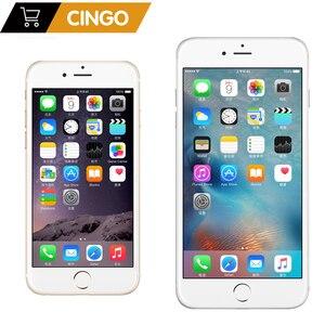 Unlocked Apple iPhone 6 1GB RAM 16/64/12