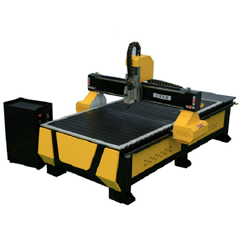 China Factory Price Cnc Milling Machine 1325 3.5kw 4.5kw 5.5kw Cnc Router Machine For Sale/Wood Door CNC Cutting Machine