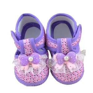 Baby Shoes Boots Sneakers First-Walker Soft-Sole Newborn Summer -30 Bebek-Ayakkabi Bowknot