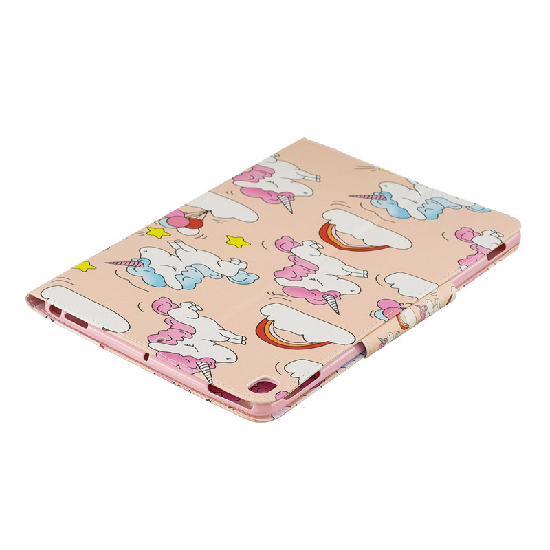For 10.2 For 2019 Unicorn 7th 7th iPad 10.2