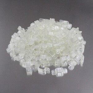 LED Strip Light Fastener Clips