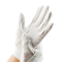 Перчатки для верховой езды унисекс силиконовые дышащие мужчин