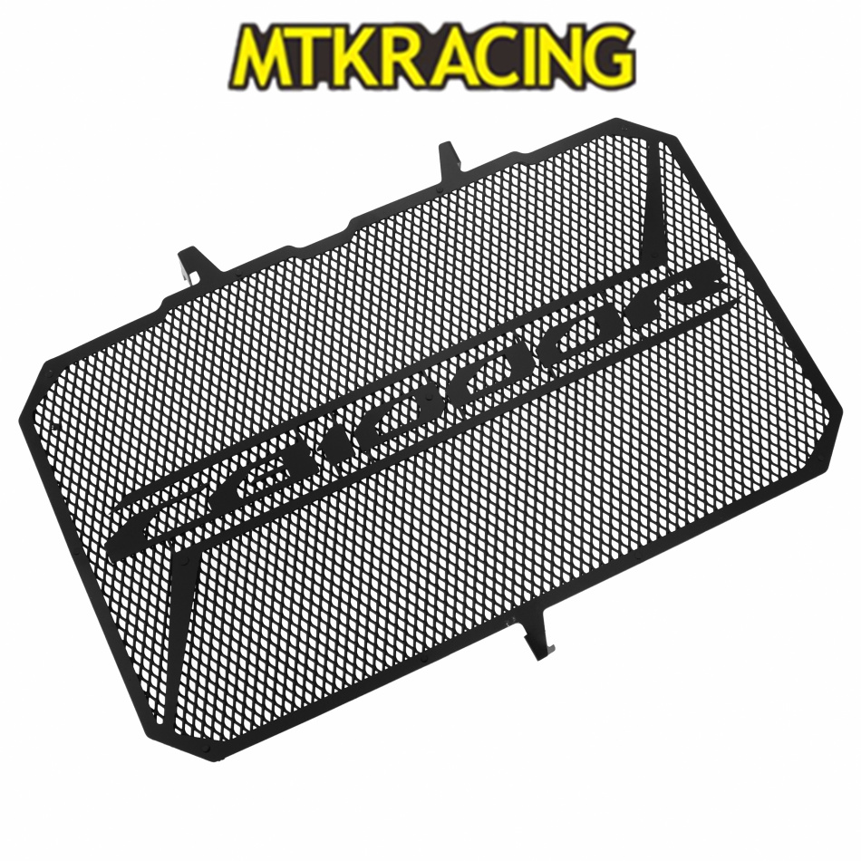 MTKRACING Motorcycle Radiator Protection Grille Protection Water Tank For HONDA CB1000R CB1000R Cb1000r 2018-2019