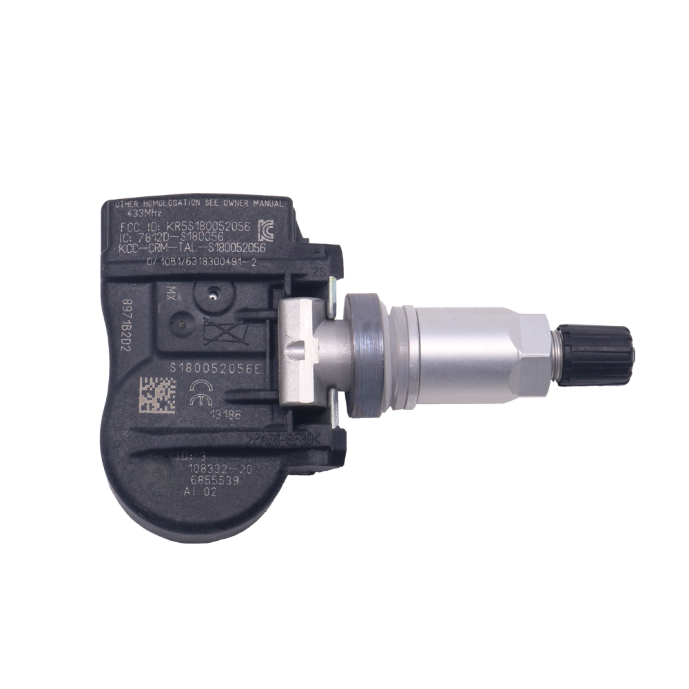 lowest price 42607-48020 4260748020 Tire Pressure Monitor Sensor for Toyota C-HR Pacific Camry PMV-C215 for Corolla Lexus LS500h LX570 RX450h