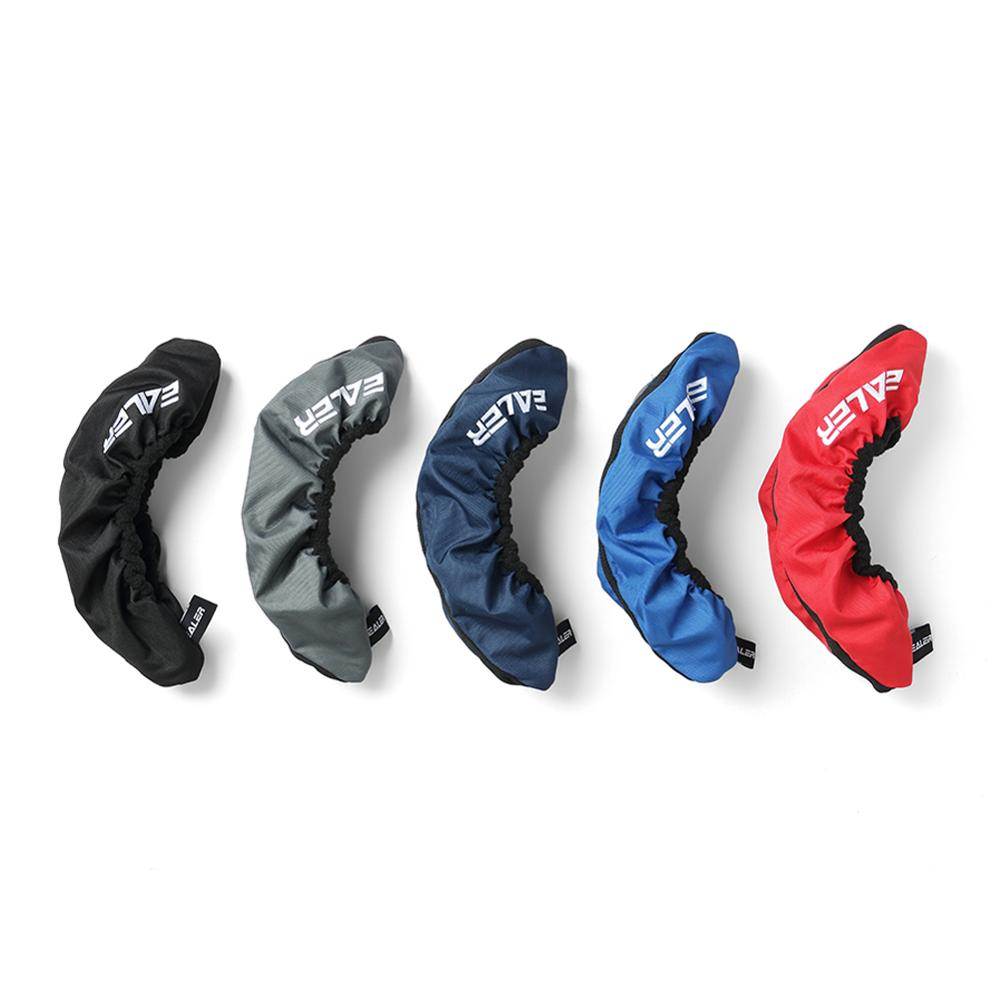 EALER SKC200 Ice Skate Blade Covers,Guards for Hockey Skates,Figure Skates and Ice Skates,Skating Soakers Cover Blades