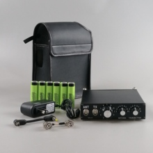 CQHAM – module tactique pour Tuner dantenne YAESU (FT 818ND) et alimentation Mobile Portable, bhh5hde CQHAM TB BOX