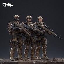 JOYTOY figurines daction 1/18 Corps marins, modèle poupée, cadeau danniversaire/de vacances, livraison gratuite, nouveau