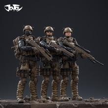 NEW JOYTOY 1/18 액션 피규어 해병대 모형 인형 생일/기념일 선물 무료 배송