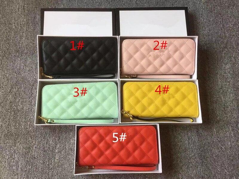 High-end Ladies Purse Ringer Pocket Bag Ladies Handbag Coin Purse
