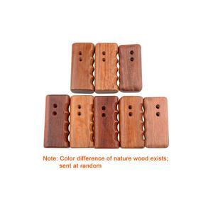 Image 5 - Kayulin DSLR Cámara mango de madera agarre liberación rápida NATO mango lateral (mano izquierda) para carcasa de camara Dslr Universal