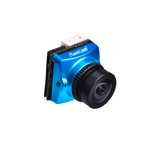 2019 New RunCam Phoenix Oscar Edition 1000tvl 1/3 Super 120dB WDR Mini FPV Camera Support OSD FC Control for RC Racing Drone