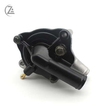 ACZ Motorcycle Engine Parts Modified Water Pump Assembly Water-Proof Pump For Honda CBR250 CBR 250 MC19 MC22