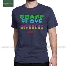 Camisetas Vintage de algodón de 100% para hombres, camisetas de los Vengadores del espacio