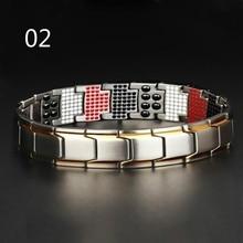 New Fashion Alloy Detachable Couple Bracelet Creative Popular Luxury Exquisite Jewelry Accessories Bracelet