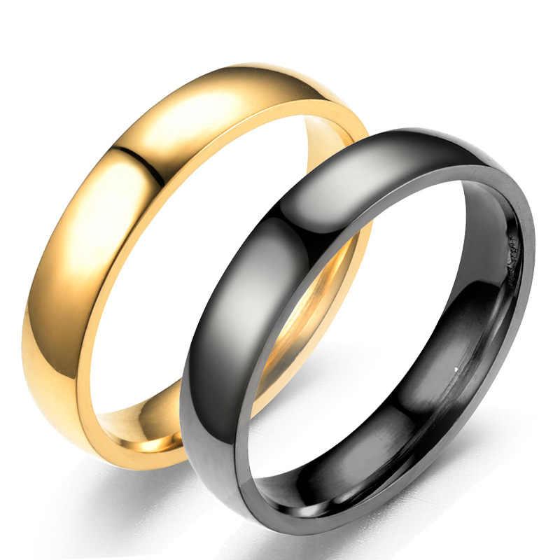 1 Uds. Nueva llegada anillos redondos de madera Vintage resina de madera clara hecha a mano flor seca epoxi anillos para Mujeres Hombres joyería de fiesta