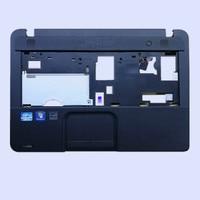 Nieuwe Originele Laptop Palmrest Bovenste Case/Bottom Case Lower Cover Voor Toshiba Satellite C800 C805 C840 C845 Serie Zwart