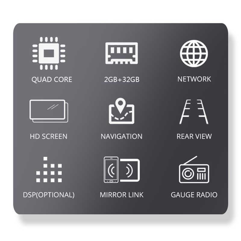 "8 ""2 Din Car DVD reproductor Multimedia para VW/Volkswagen/Golf/Polo/Tiguan/Passat/b7/b6/CC/asiento/leon/Skoda/Octavia Radio GPS WIFI BT"
