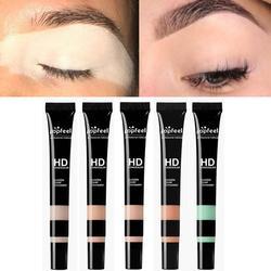 Concealer Make up Full Cover Primer Concealer Cream Professional Face Eye Make Foundation Contour Palette 5 Colors
