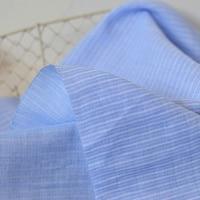 Bazin Riche Getzner Shipping New Export Super Soft Cotton Stripe Double layer Thin Cloth/diy Craft Sleep Shirt Dress Fabrics