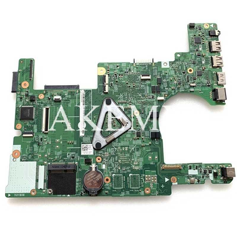 AKEMY 0NJF5X NJF5X لديل انسبايرون 15z 5523 اللوحة المحمول 11307-1 i5-3337U GT630M 2GB اختبار