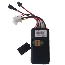 Gt06 Car Gps Tracker Vehicle GSM GPRS Trackering AGPS Tracking With Cut off Fuel Stop Engine SIM Alarm