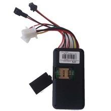 цена на Gt06 Car Gps Tracker Vehicle Tracker GSM GPRS Gps Trackering AGPS Vehicle Tracking With Cut off Fuel Stop Engine GSM SIM Alarm
