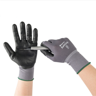 Cut-resistant Gloves Thick Kitchen Safety Cut Gloves Construction Car Repair Protective For Sale