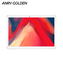 Anry x20 10 polegada 4g lte android tablet mtk6797 10 núcleo telefone comprimidos pc 1920*1200 fhd ips 4gb ram 64gb rom gps