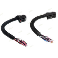 58 Pin 96 Pin Automotive Computer Board ECU DCM3.2 Plug Kabel Socket Voor Auto 'S Vrachtwagens