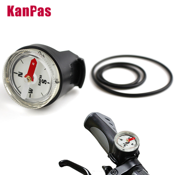 free shipping/ KANPAS bike compass/ bicycles and motorcycles compass/ handlebar compass/Riding Equipment Accessories kanpas basic competiton orienteering thumb compass free ship ma 40 fs from compass factory