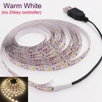 USB Warm white