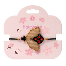Fairywoo bee Браслет Новое поступление Мода 2020 ювелирные изделия