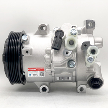 For Toyota AC Air Conditioning Compressor TSE14C For Toyota Wish 1.8L Corolla 2010 447260 3373 883106 8030 8831068030 4472603373
