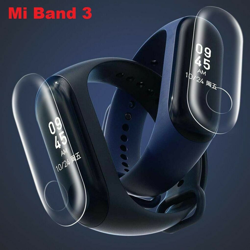 mi band 3 mi4 screen protector.23