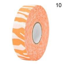 Hockey Grip Tape Non-slip Stick Handle Baseball Bats Colorful Sticky Wrap EDF88