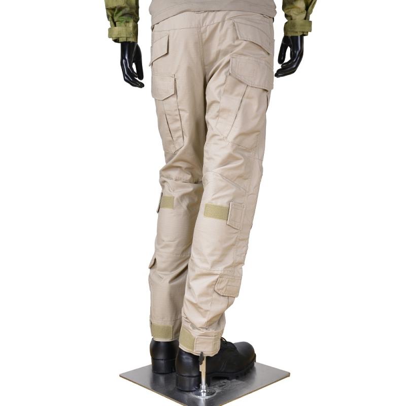 Gen2 Tactical Pants With Knee Pads(Khaki)5