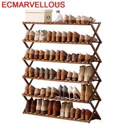 Przechowywanie Armario Schoenenkast Zapatero podkładka Rangement Organizador De Zapato Sapateira szafka meble Mueble półka na buty