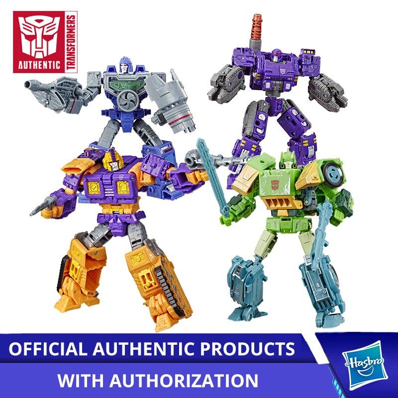 Hasbro Transformers guerra por Cybertron asedio-Starscream Voyager