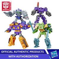 Hasbro Transformers Spielzeug Generationen Krieg Für Cybertron Siege Deluxe Springer S36 WFC-S37 Hauptlast Weaponizer Hound Und Rot Alert