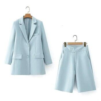 Womens Fashion Slim-Fit Suits