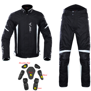 Moto Centric Motorcycle Suits