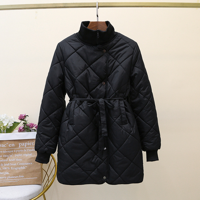 Women Pocket Winter Sashes