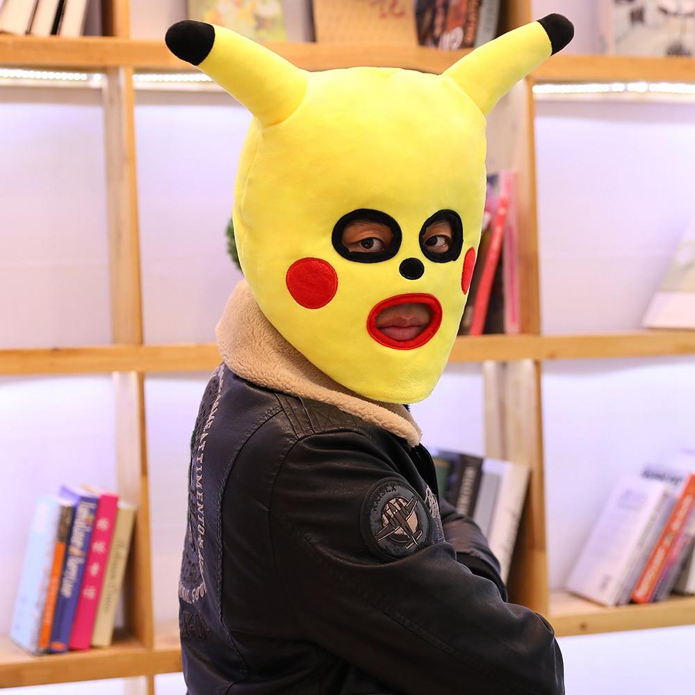 35cm divertidos sombreros Pikachu suave animales de dibujos animados juguetes de peluche creativo sombrero muñeca lindo juguetes de fiesta para niños niñas cumpleaños regalos de navidad Funda para Philips S561, funda blanda de silicona TPU para Philips S561, funda protectora de teléfono