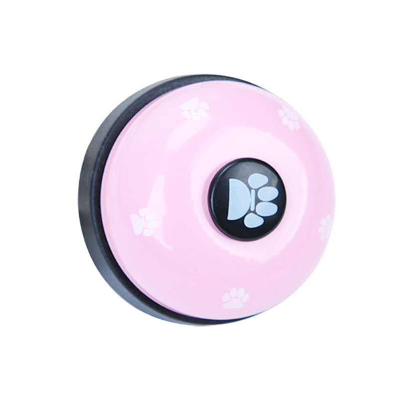Pet Bell Trainer Bells Wholesale Training Cat Dog Toys Dogs Training Dog Supplies-5