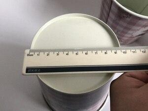 Image 5 - 10 ピース/ロットD12.5xH14cm小さな花瓶ポット金属植木鉢家の装飾の結婚式ポットの写真撮影の小道具