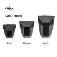 Peak Design Range Pouch Multifunctional Lens Bag Photography Waist Bag for DLSR kit