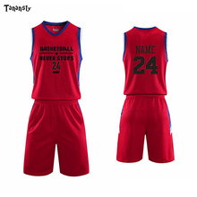 цена на Custom Name + Number Adult Men College Basketball Jerseys Print Throwback Basketball Jersey Youth Top Basketball Uniforms Ses
