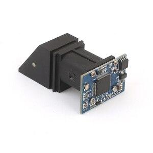 Image 3 - R305 UART/USB оптический модуль сканера отпечатков пальцев сенсор для Arduino