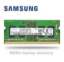 Samsung memória ram ddr4, ddr4 original 4gb 8gb 16gb 32gb 2666mhz suporte de memória de laptop memoria ddr4 notebook 4g 8g 16g 32g ram pc4 pc3