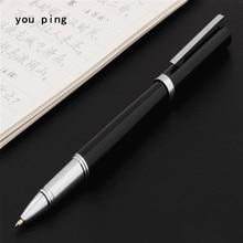 Pen Ballpoint-Pens Office-Rollerball-Pen Stationery-Supplies Business 015 Black School